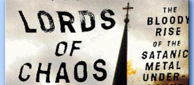 'Lords Of Chaos': Black Metal no cinema