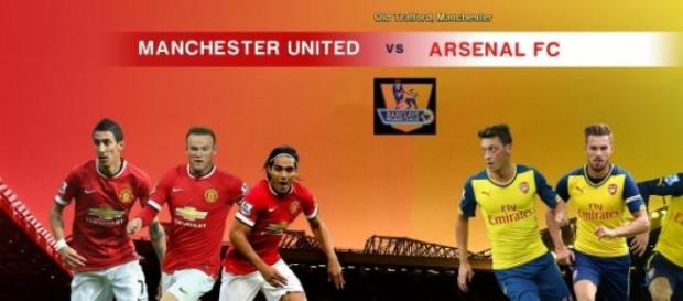 Manchester United - Arsenal