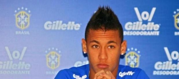 Neymar luchará por ganar con Brasil