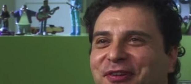 O Barão Frejat volta a se apresentar no Rio