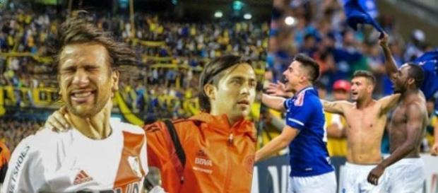 River vs Cruzeiro: cuartos de final de la copa