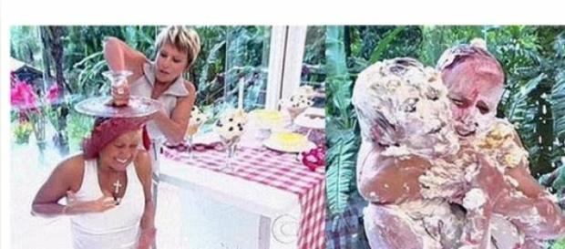 Xuxa 'rouba' mais um profissional de Ana Maria