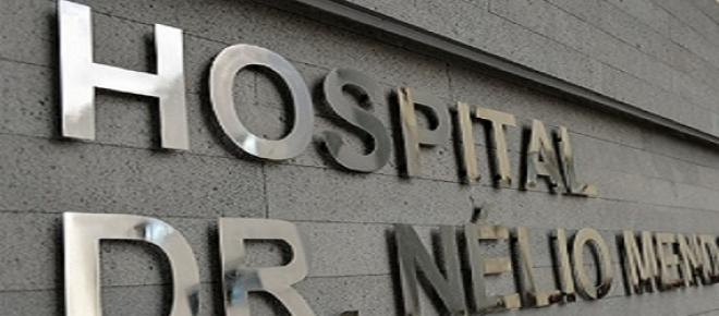 Hospital Drº Nélio Mendonça