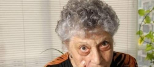 A los 89 años, murió Lita de Lazzari