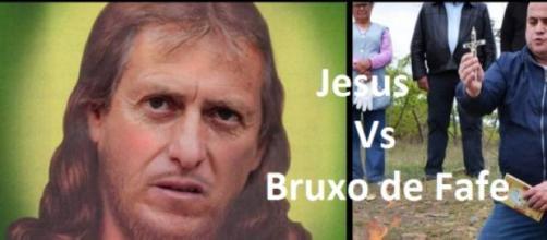 Benfica 1 - Bruxo de Fafe 0