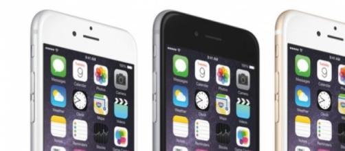 Data di presentazione e lancio iPhone 6s e 6s Plus