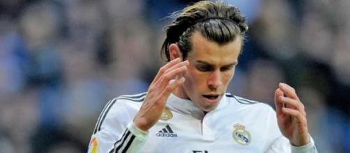 Gareth Bale has really struggled this season