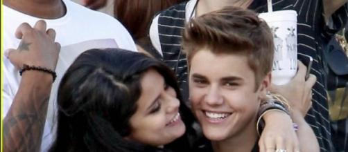 Justin Bieber y Selena Gómez, la pareja perfecta
