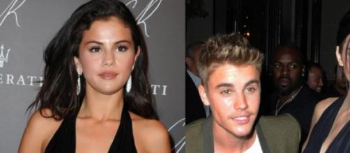 Justin traiu Selena com Kendall Jenner.