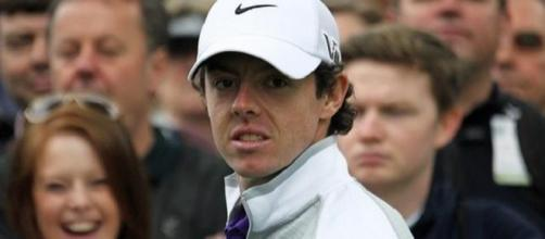 McIlroy shot lowest career round and leads by four