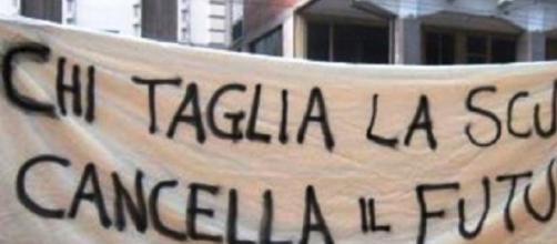 Riforma scuola Renzi 2015, oggi 17 maggio