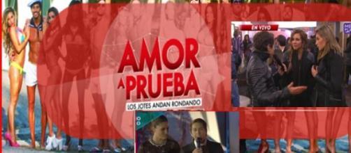 Un nuevo formato parecido a 'Amor a Prueba'