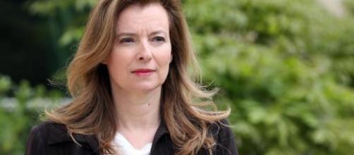 Valérie Trierweiler - Michel Sapin