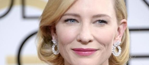 Cate Blanchett habla de su vida íntima