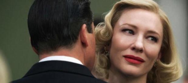 Cate Blanchett protagoniza 'Carol'