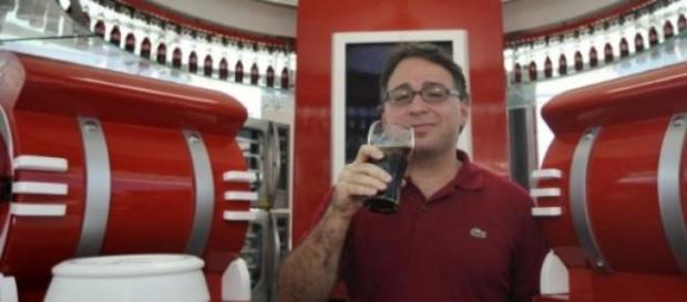 Coca-Cola seleciona candidatos para dez cargos