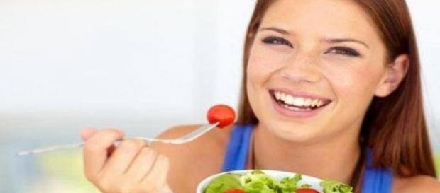 Consejos para una dieta vegetariana sana