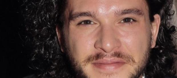 "Kit Harington als Sexsymbol in ""GoT"""