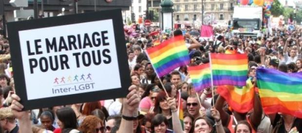 l'église protestante pour le mariage gay