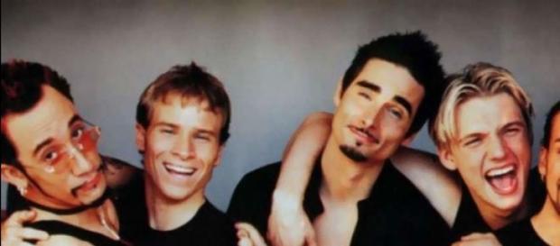 Los 'Backstreet Boys' vuelven hechos hombres