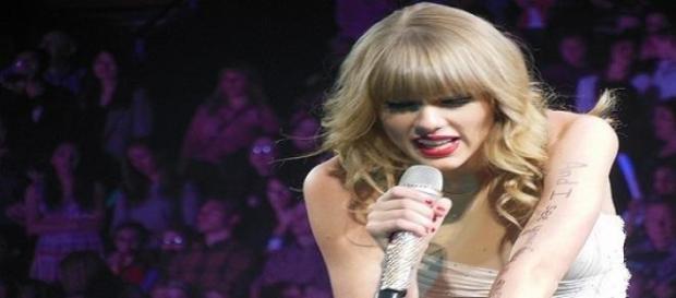 Passen Taylor Swift und Calvin Harris zusammen?