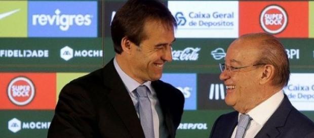 Pinto da Costa aposta na continuidade.