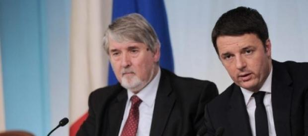 Renzi annuncia un nuovo bonus di aumento pensioni