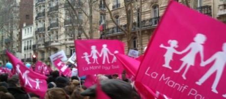 Les Français n'ont pas à financer ce mouvement !