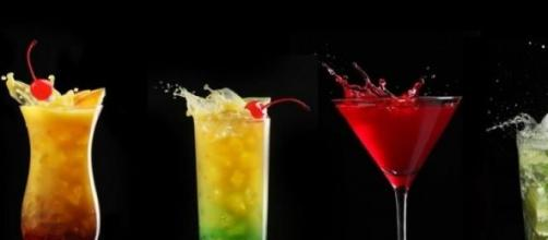 Consentement sexuel et boissons alcoolisées