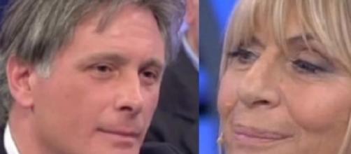 Giorgio e Gemma a Uomini e Donne