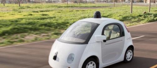 Google Car ha llegado para quedarse