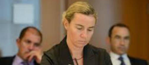 Mogherini difende le quote di distribuzione