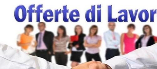 Offerte di Lavoro da Unicredit e Esselunga