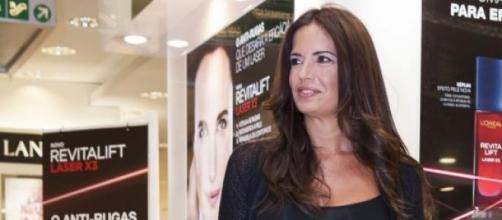 Programa marcava regresso de Bárbara Guimarães