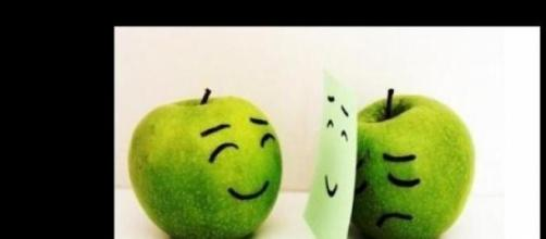 Se felices no depende de lo que publicamos.