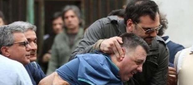 Giulio Murolo uccide e provoca una strage