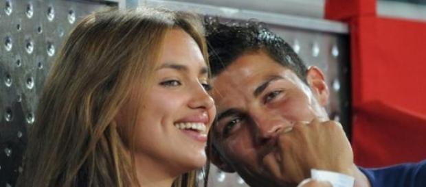 Irina dejó a Cristiano por numerosas infidelidades