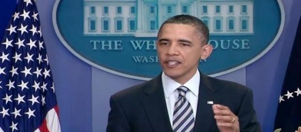 La decisión de Obama contra la violencia