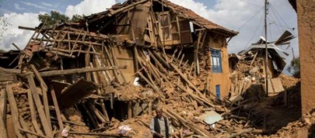 Le Népal a besoin de deux milliards pour rebâtir.