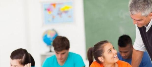 Les professeurs ne seront pas dans leur classe