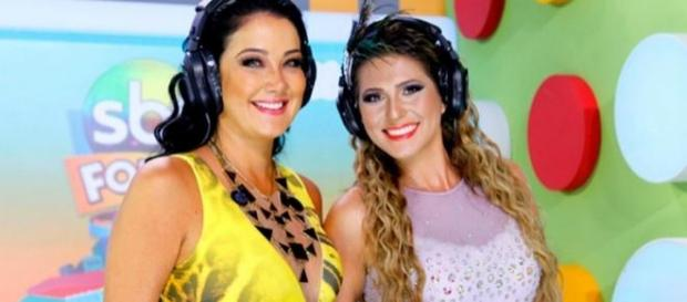 Lívia Andrade se envolve em mais uma polêmica