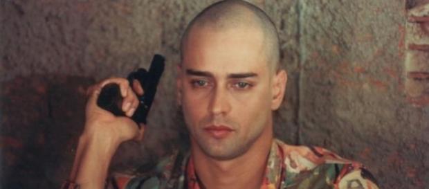 Marcello Antony vai parar na 'geladeira' da Globo