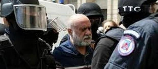 Omar Hayssam, cheia răpirii jurnaliștilor din 2004