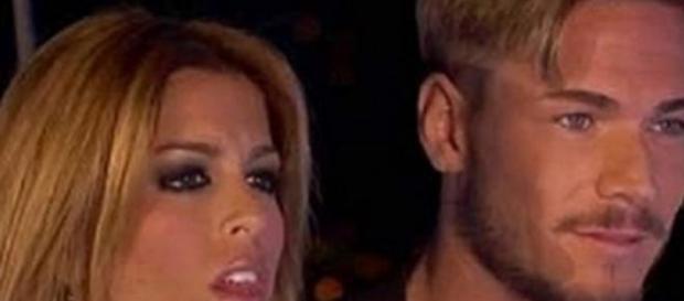 Oriana y Tony Spina acaban su relación de pareja