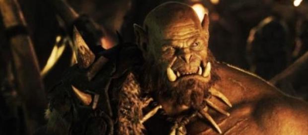 Robert Kazinsky como Orgrim en Warcraft