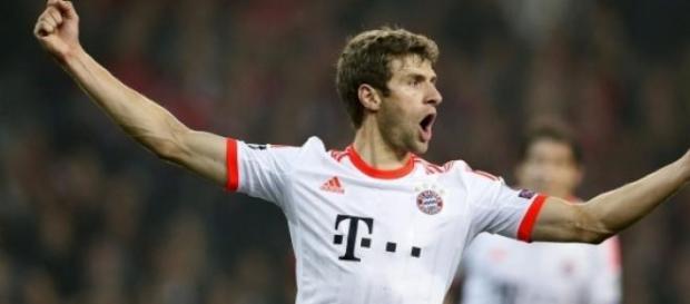 Thomas Müller va peut-être quitter le Bayern.