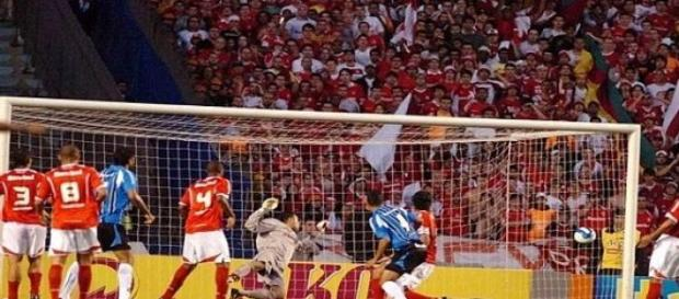 Valdívia - Esporte Clube Internacional