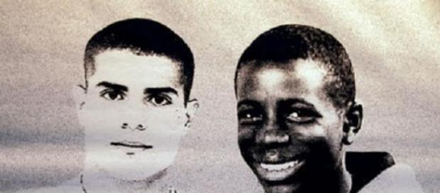 Zied et Bouna, les deux jeunes décédés