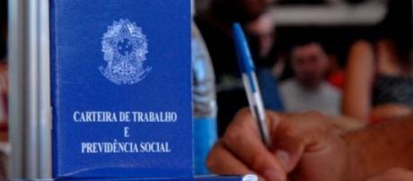 Taxa de desemprego no Brasil é de 7,9%