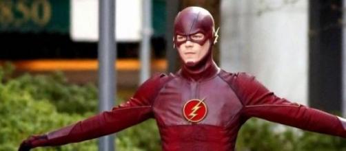 Anticipazioni The Flash 1x19 Who is Harrison Wells